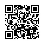 QR for Halloween Meet & Greet - Meet the Villains