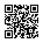 QR for Zombie Karaoke : A 13 Days Of Halloween Event