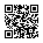 QR for Halloween Mansion Pool/Costume Party