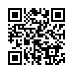 QR for Freak Show: A 13 Days of Halloween Event