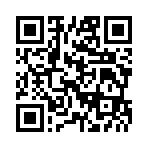 QR for The Children's Safety Village 9th Annual Trunk or Treat Drive-Thru Event