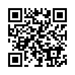 QR for Halloween Craft at Green Acres Farm Oviedo