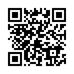 QR for Coven Gathering: A 13 Days Of Halloween Event
