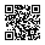 QR for Haunted Hike in the Garden