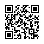 QR for Socially distanced Candy Land in DeLand