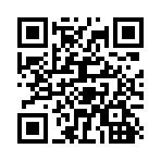 QR for Trunk or Treat