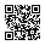 QR for Haunted Wharf