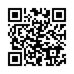 QR Code for7th Annual Tampa Tattoo Arts Convention