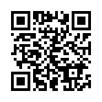 QR Code forHalloween Light Show - 2020 - Sylvan Ramble Lights