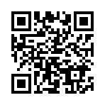 QR Code forPups & Pumpkins with the Humane Society!