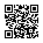 QR for Halloween Boat Parade