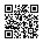 QR Code for24th Annual Flight for Tomorrow Invitational Golf Tournament