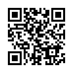 QR for St. Pete March for Reparations to African People