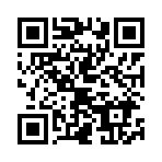 QR for Adult Only Halloween Skate Night