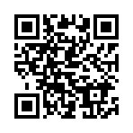 QR for Trunk or Treat for Special Needs Kids 2020