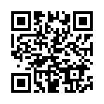 QR for Eerie Irving - A Drive-Thru Experience
