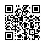 QR for Boo at the Zoo presented by Georgia Natural Gas