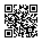 QR for Pumpkin Run