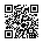 QR for Vegan Virtual Speed Dating