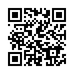 QR for Holiday Sip and Shop