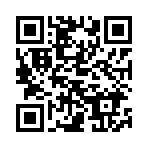 QR for The GNO Club's Halloween GNO Party