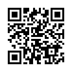 QR for 14th Annual Festival of Trees