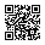 QR for Comedian Nick Swardson live at Off the hook Comedy Club