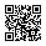 QR for NYE show 6pm with Comedian Greg Morton Live in Naples, Florida