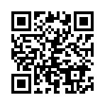 QR for Renny Comedy Tour LIVE in Naples, Florida!
