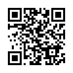 QR for Gatsby's Penthouse - Atlanta New Year's 2021