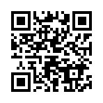 QR for Holly Abel and the Lady of the Lake