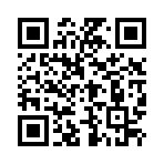 """QR for Chinua Hawk Presents """"The Magic of Christmas"""""""