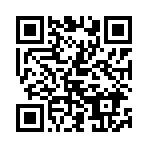 QR for Vampire Ball III (Savannah, GA)