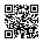 QR for Elvis Eras of a King concert - Starring Cote Deonath