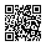 QR for The Glenn Miller Orchestra at Pinecrest Gardens January 16.