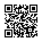 QR for CHOCOLATE AND ART SHOW MIAMI - 10 YEAR ANNIVERSARY
