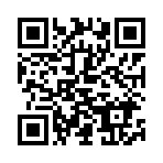 QR for Mardi Gras Ride at Ascension Coffee