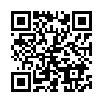 QR for Drag Show 2/27/2021 with The Armorettes
