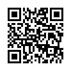 QR for The Human DJ Live at Red Pepper Briarcliff