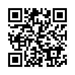 QR for The Natural History Museum of Jamaica: Join the W.A.V.E