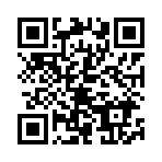 QR for Chastain Park Arts Festival 2021