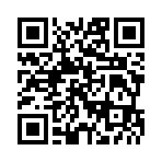QR for Fortunate Youth Performing Live at Ace Cafe