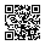 QR for Spooky Empire Official Event - October