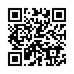 QR for EARLY ACCESS NIGHTS Haunted Forest of Statesboro 2021