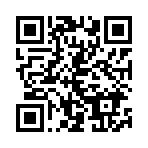 QR for 2nd Annual Halloween Bar Crawl on King Street ($1,000 costume contest!)