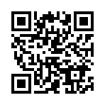 QR for Halloween Party Trap & Paint