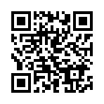 QR for The Christmas Market at Seventeen Creek