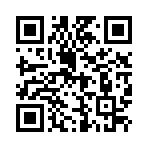 QR for HALLOWEEN HORROR NIGHTS INVITE - SCREAM PASS THE LINES!